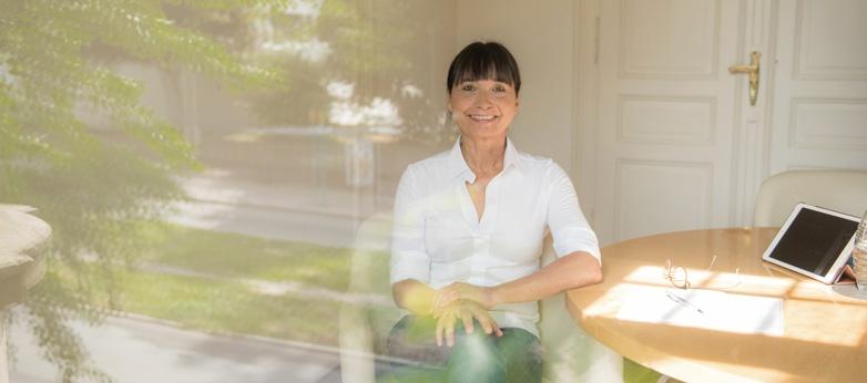 Kontakt zur Laufbahn-, Studien- und Berufsberatung Annette Gröger