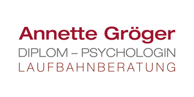 Berufs- und Studienberatung Diplom-Psychologin Annette Gröger